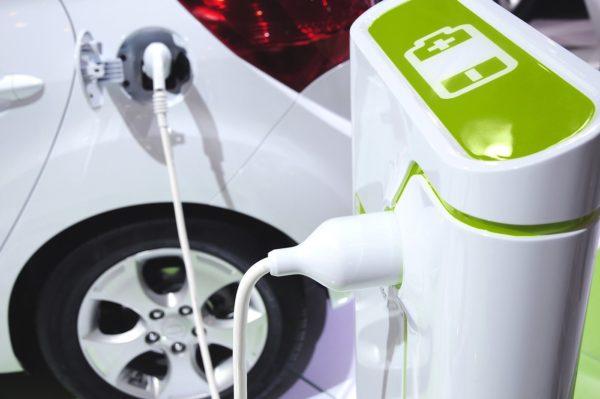 Servicios para Vehículos eléctricos.